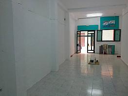 Foto - Local comercial en alquiler en calle El Palo, El Candado-El Palo en Málaga - 317797434