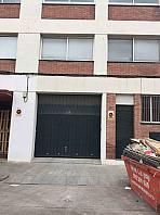 Fachada - Nave industrial en alquiler en polígono Del Mig, Centre en Hospitalet de Llobregat, L´ - 271483363