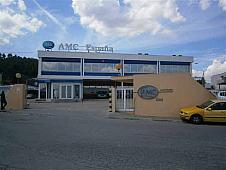 Fachada - Nave industrial en alquiler en calle Quimica, Sant Andreu de la Barca - 138232183
