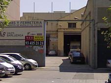 Nave industrial en alquiler en calle Caracas, Bon Pastor en Barcelona - 158167036
