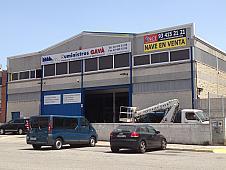 Fachada - Nave en venta en calle Cobalt, Almeda en Cornellà de Llobregat - 153260565