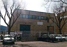 Fachada - Nave industrial en alquiler en polígono Gran Via Sur, Gran Via LH en Hospitalet de Llobregat, L´ - 188918875