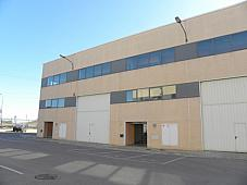 Nau industrial en lloguer polígon Santiga, Barbera del Vallès - 195036289