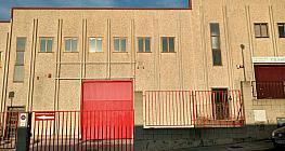 Fachada - Nave industrial en alquiler en polígono Montigalá, Montigalà en Badalona - 268646527