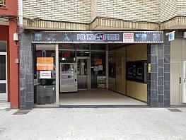 Fachada - Local comercial en alquiler en Boiro - 277777085