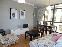 Foto 1 - Apartamento en alquiler en calle Avenida Barraña, Boiro - 317764071