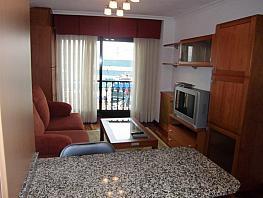 Foto - Apartamento en alquiler en calle Torrecedeira, Bouzas-Coia en Vigo - 334201836