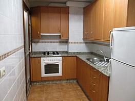 Foto - Piso en alquiler en calle García Barbón, Calvario-Santa Rita-Casablanca en Vigo - 341906711