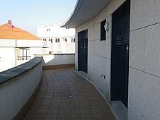 áticos en alquiler Vigo