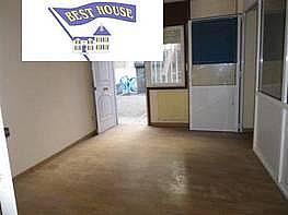 Foto - Oficina en alquiler en calle Traviesas, Freixeiro-Lavadores en Vigo - 238947586