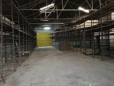 Nave industrial en alquiler en calle Albasanz, Canillejas en Madrid - 245394150