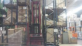 Planta baja - Nave industrial en alquiler en calle Galicia, El Esparragal en Coslada - 269036578