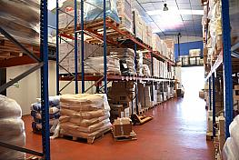 Planta baja - Nave industrial en alquiler en calle Fisicas, Ondarreta-Las Retamas-Parque Oeste en Alcorcón - 272645431