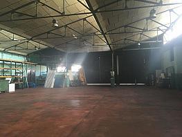 Planta baja - Nave industrial en alquiler en calle Bell, Los Molinos en Getafe - 291047514