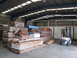 Planta baja - Nave industrial en alquiler en calle Ulises, Centro en Valdemoro - 295688963