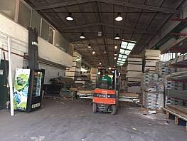 Planta baja - Nave industrial en alquiler en calle Sepulveda, Centro en Alcobendas - 330134275
