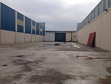 Patio - Nave industrial en alquiler en calle Del Estaño, Arganda del Rey - 137190273