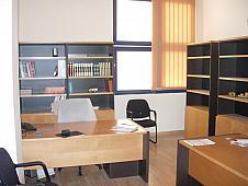 Oficina - Oficina en alquiler en calle Calidad, Getafe - 138539676
