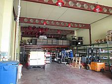Planta baja - Nave industrial en alquiler en calle Innovacion, Getafe - 140613629