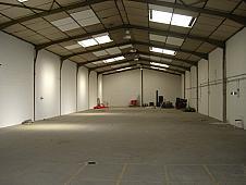 Planta baja - Nave industrial en alquiler en calle Torneros, Centro en Getafe - 230057422