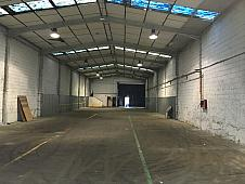 Planta baja - Nave industrial en alquiler en calle Francisco Gasco Santillan, Centro en Getafe - 238050616