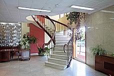 Oficina en alquiler en calle Arboleda, Ensanche de Vallecas en Madrid - 251586749