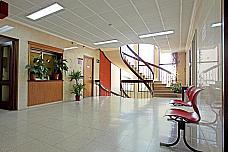 Vestíbulo - Oficina en alquiler en calle Arboleda, Casco Histórico de Vallecas en Madrid - 251616669