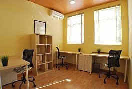 Oficina - Oficina en alquiler en calle Arboleda, Ensanche de Vallecas en Madrid - 266087609
