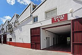 Fachada - Local en alquiler en calle Arboleda, Casco Histórico de Vallecas en Madrid - 347929193