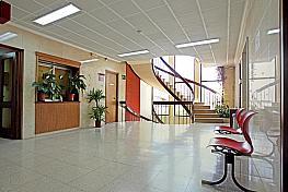 Vestíbulo - Oficina en alquiler en calle Arboleda, Casco Histórico de Vallecas en Madrid - 347933440