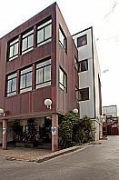 Fachada - Oficina en alquiler en calle Arboleda, Casco Histórico de Vallecas en Madrid - 348618939