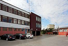 Fachada - Oficina en alquiler en calle Arboleda, Casco Histórico de Vallecas en Madrid - 348620107