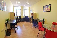 Oficina - Oficina en alquiler en calle Arboleda, Casco Histórico de Vallecas en Madrid - 238059738