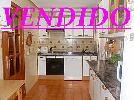 Piso en venta en calle Capitan Cortes, Pinto - 308500355
