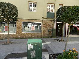 Local comercial en alquiler en calle Perines, Centro en Santander - 264370198