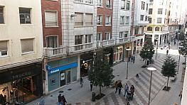 Oficina en alquiler en calle Juan de Herrera, Centro en Santander - 341421878
