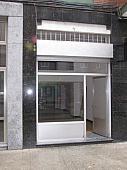 Fachada - Local comercial en alquiler en calle San Fernando, Cuatro Caminos en Santander - 226638323