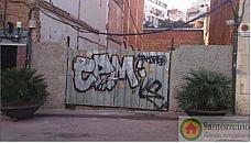 Terrenos Barcelona