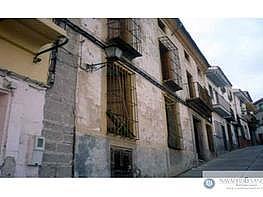 Haus in verkauf in calle Cuesta del Cerro, Alcaudete - 240042219