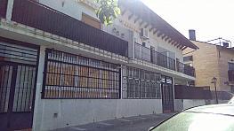 Ático-dúplex en alquiler en calle Peña Negra, Boalo (El) - 313866474