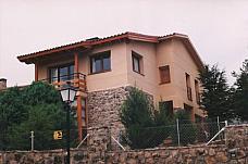 Fachada - Chalet en venta en calle Horreo, Matalpino - 141405257