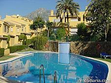 Casas adosadas Marbella