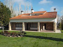Imagen sin descripción - Chalet en alquiler en San Sebastián de los Reyes - 222313347
