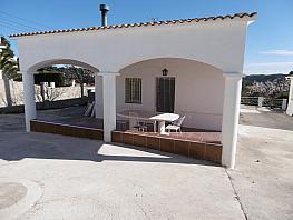 Casa en venta en calle Santa Eulalia, Bellvei - 252918661