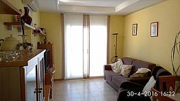 Salón - Piso en venta en calle Repós, Centre en Segur de Calafell - 284061196