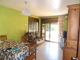 Salón - Piso en venta en calle Joan Maragall, Centre en Segur de Calafell - 284376456
