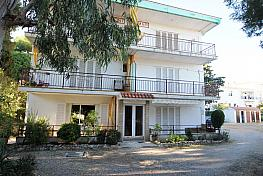 Fachada - Bajo en venta en calle Mediterrani, Cal Cego en Cunit - 294990719