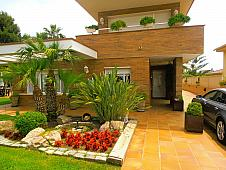 Casas Calafell, Mas-mel