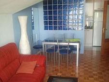 Apartamentos en alquiler Santander