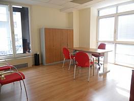 Foto - Oficina en alquiler en calle Centro, Centro en Santander - 373031885